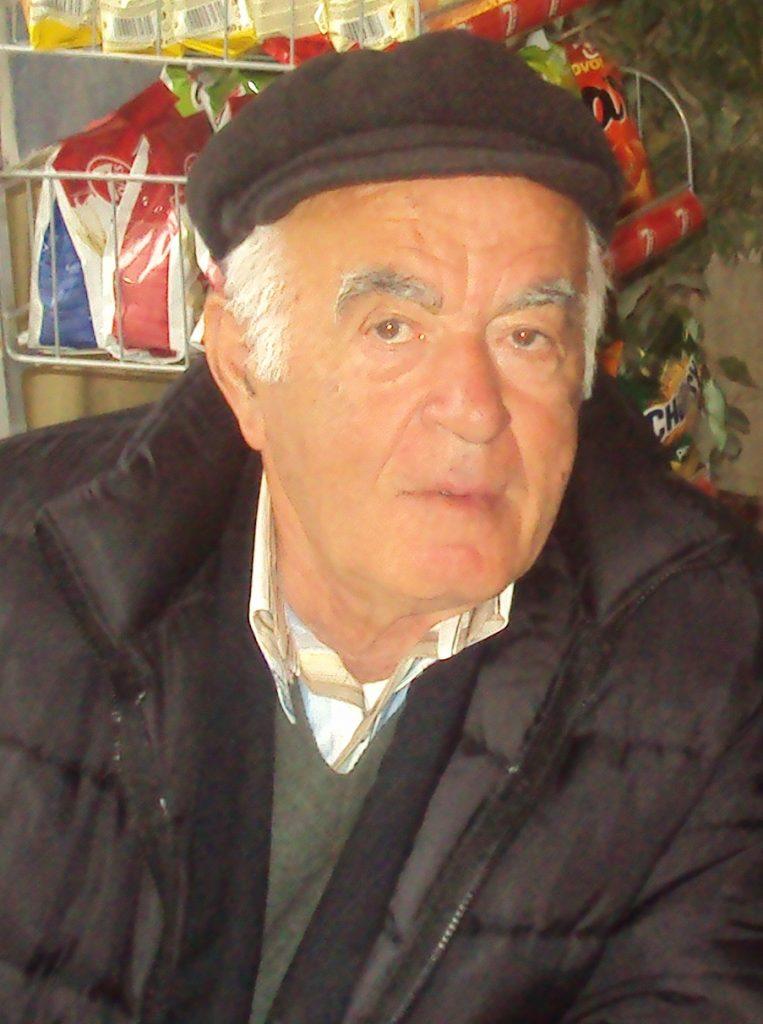 Bejo Xhaferraj