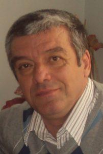 Kastriot Karabolli