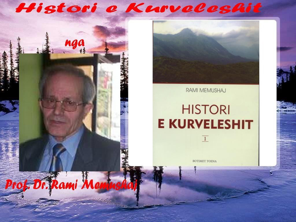 Histori e Kurveleshit