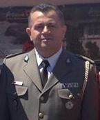 Faleminderit familja Qejvani. Nga Kolonel Tonin Marku